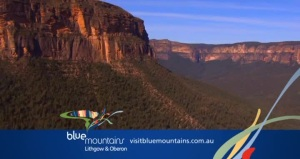 Blue Mountains Tourism TV Campaign