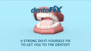TV Commercial for Ozdent Dentafix