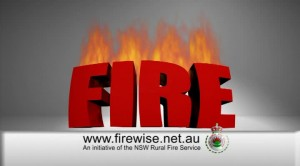 15 sec TV Commercial for FireWise