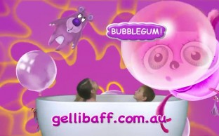 30 sec TV Commercial for Gelii Baff