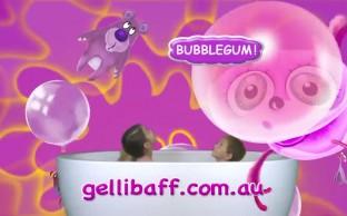 30 sec TV Commercial for Gelii Baff