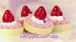 30 sec Whipple TV Commercial